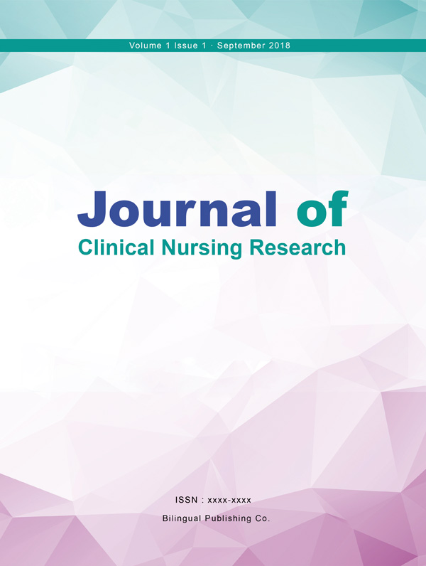 western journal of nursing research first published