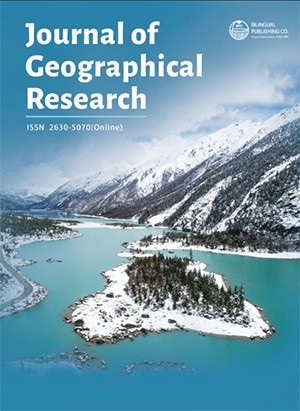 Journal of Geographical Research