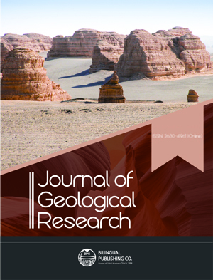 Journal of Geological Research