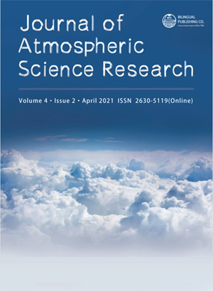 Journal of Atmospheric Science Research