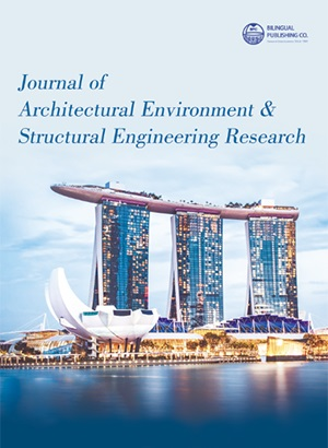 Journal of Architectural Environment & Structural Engineering Research