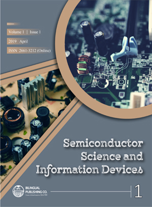 Semiconductor Science and Information Devices
