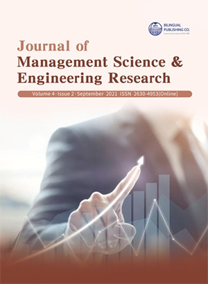 Journal of Management Science