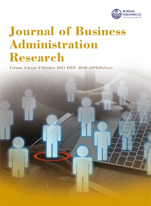 Journal of Business Administration Research
