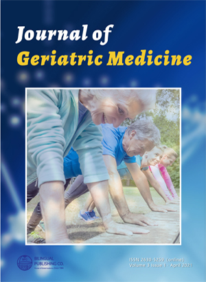 Journal of Geriatric Medicine